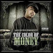 The Color of Money by Various Artists