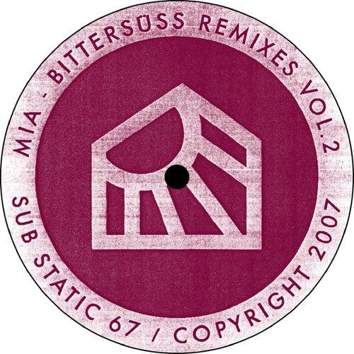 Bittersuess Remixes Vol.2 by Mia.