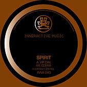 VIP Dial / Cobra by Spirit
