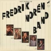 Fredrik Norén Band by Fredrik Norén Band