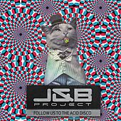 Follow Us to the Acid Disco by J.