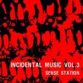 Incidental Music, Vol. 3 (Sense Station) de Incidental Music