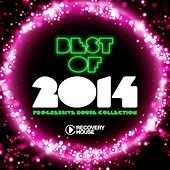 Best of 2014 - Progressive House Music Collection di Various Artists