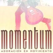 Momentum de Adoración en Movimiento