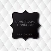 Ball the Wall de Professor Longhair