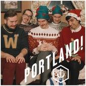 Stay Posi by Portland