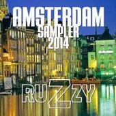 Amsterdam Sampler 2014 by Various Artists