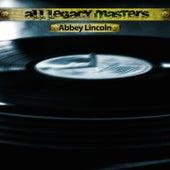 All Legacy Masters de Abbey Lincoln