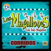Corridos by Tony Magallon