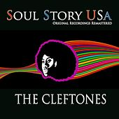 Soul Story USA (Remastered) von The Cleftones