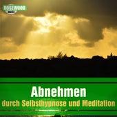 Abnehmen durch Selbsthypnose und Meditation (Gesprochene Anleitung mit Entspannungsmusik) von Verena Freimuth