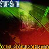 Colours of Music History (Remastered) by Stuff Smith