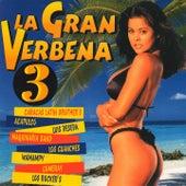 La Gran Verbena, Vol. 3 di Various Artists