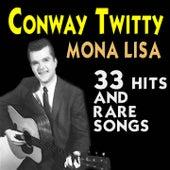 Mona Lisa de Conway Twitty