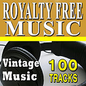 Royalty Free Vintage Music (100 Tracks) by Smith Productions