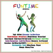 Funtime Riddim de Various Artists