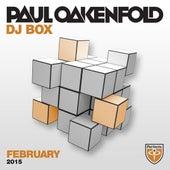 DJ Box - February 2015 de Various Artists
