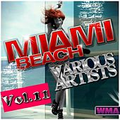 Miami Beach, Vol. 11 van Various Artists