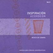 Inspiración Acordeón. Música Para Jóvenes Acordeonistas: Música De Cámara (Vol. 2) de Various Artists