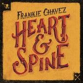 Heart & Spine de Frankie Chavez