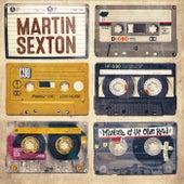 Set In Stone - Single de Martin Sexton