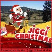 Jiggi Christmas de Various Artists