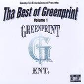 Tha Best of Greenprint, Vol. I by Various Artists