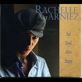 Sad-Dead-Alive-Happy de Rachelle Garniez