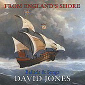 From England's Shore de David Jones