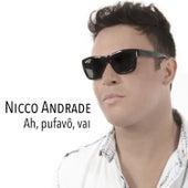 Ah, Pufavô, Vai - Single de Nicco Andrade