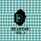 Dear Ear Records, Vol. 1 de Various Artists