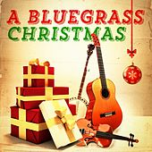 A Bluegrass Christmas de Various Artists