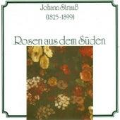 Johannes Strauss: Rosen aus dem Sueden de Alfred Scholz