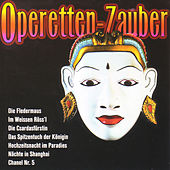 Operetten-Zauber Vol. 1 by Various Artists