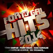 Portugal Hits 2014 von Various Artists