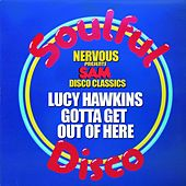 Gotta Get Out Of Here by Lucy Hawkins