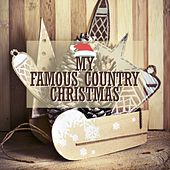 My Famous Country Christmas de Various Artists