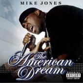 The American Dream de Mike Jones