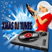 XMAS DJ Tunes (Deluxe Club Essentials) von Various Artists