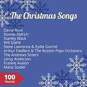 The Christmas Songs, Vol. 2 (David Rose - Ronnie Aldrich - Stanley Black) by Various Artists