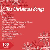 The Christmas Songs, Vol. 1 (Bing Crosby - Andy Williams - The Mormont Tablenackle Choir) von Various Artists