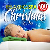 Relaxing Spa Christmas (100 Gentle Instrumental Gems for Wellness) de Various Artists