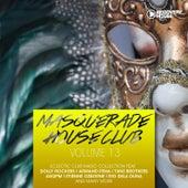 Masquerade House Club, Vol. 13 von Various Artists