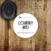 Country Hits, Vol. 1 (Most Wanted Country Hits) de Various Artists