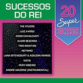 20 Super Sucessos do Rei by Various Artists