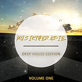 Musiktherapie - Deep House Edition, Vol. 1 (Finest Selection of Dance & Electronic Vibes) by Various Artists
