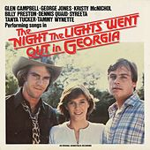 The Night the Lights Went out in Georgia (An Original Soundtrack Recording) de Various Artists