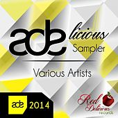 ADElicious Sampler 2014 by Various Artists