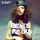 Beats 4 Freaks, Vol. 17 by Various Artists
