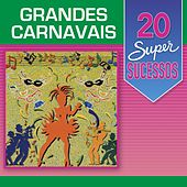 20 Super Sucessos: Grandes Carnavais de Various Artists